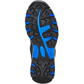 CMP Campagnolo Junior Rigel Low WP Trekking Shoes Grey-Zaffiro